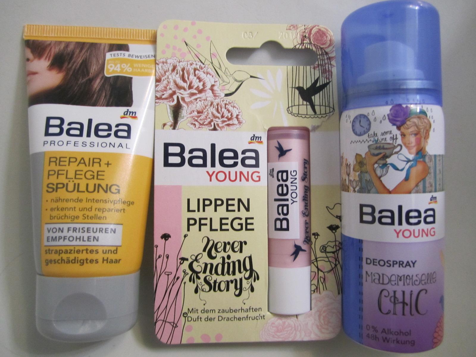 Brand Spotlight Dm Balea Germany The Collabor Eight