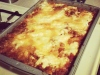 Relatively Simple No-Boil Lasagna!