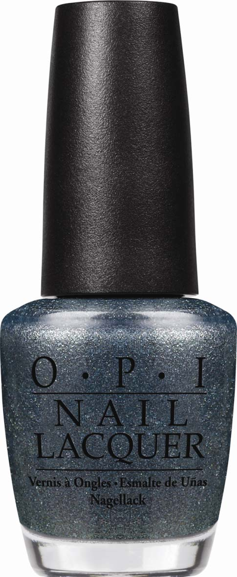 Bond, James Bond: OPI\'s \'Skyfall\' Collection | The Collabor-eight
