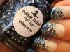 Manicure Monday: GraduationGlitter