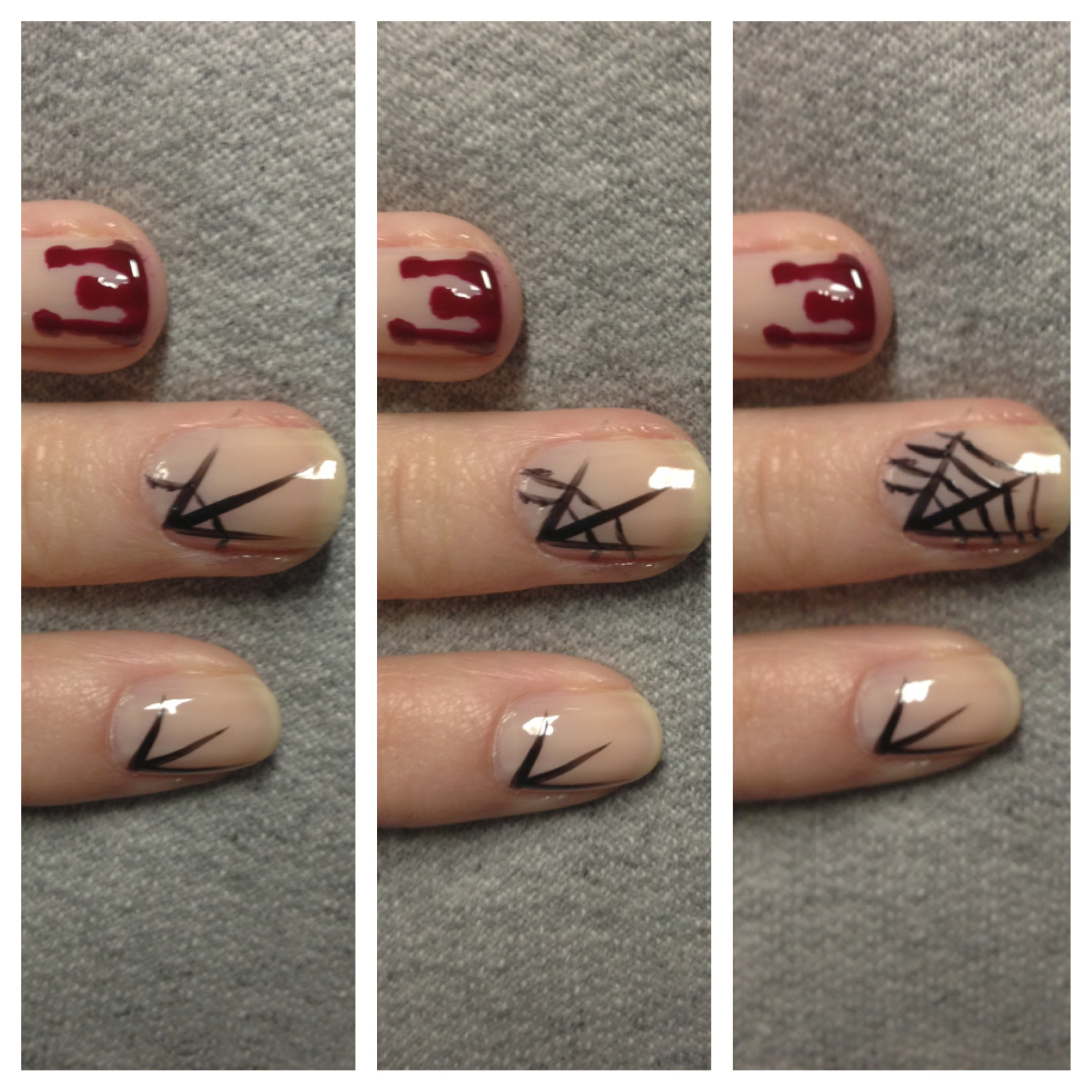 Manicure Monday: Halloweenified | The Collabor-eight