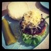 Make This Burger! SpongeBob Would BeProud!