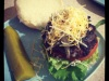 Make This Burger! SpongeBob Would Be Proud!