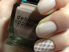Manicure Monday: Gone Gingham