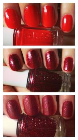 Manicure Monday Matte Jelly Glitter 2