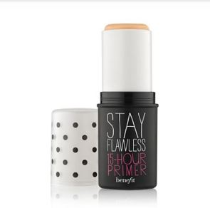 A Beauty Review: Benefit's Stay Flawless via The Collabor-eight