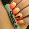 Manicure Monday: Summer Sunsets